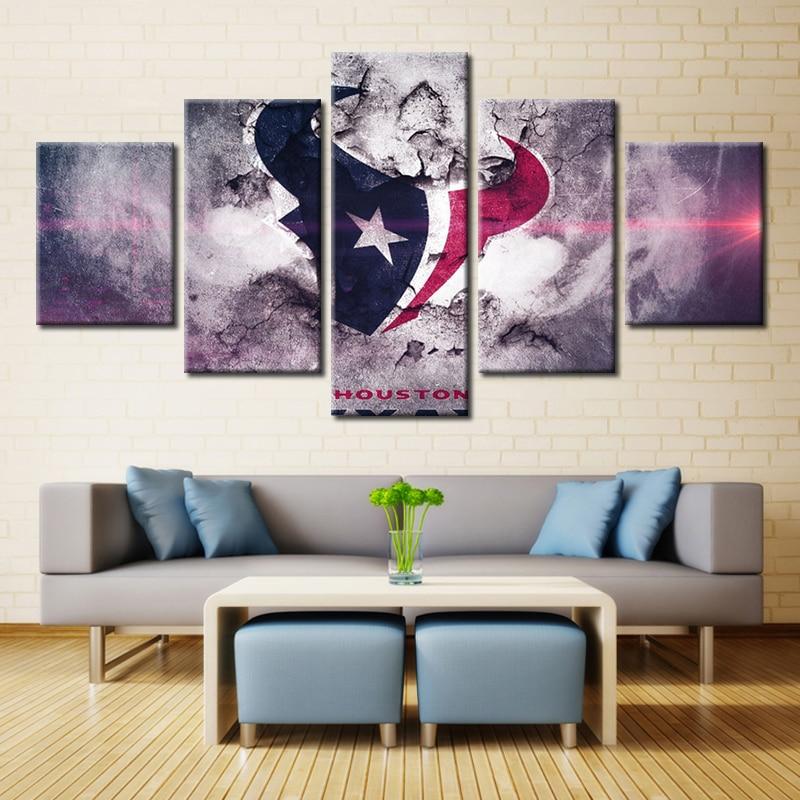 Houston Texans Wall Decor - Wall Decor Ideas