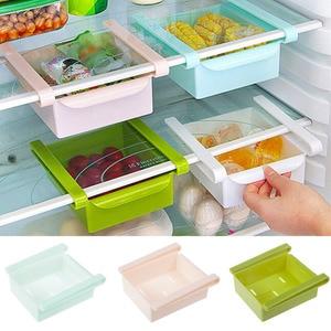 Refrigerator Shelf Rack Holder