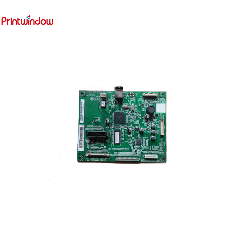 1X FORMATTER PCA ASSY Formatter Board logic MainBoard mother board for canon IR2420J IR2420 2420 free shipping ipc floor pca 6114p10 rev b1 100% test