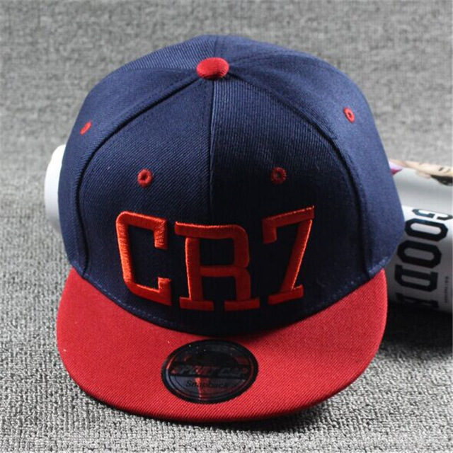 CR7 navy blue