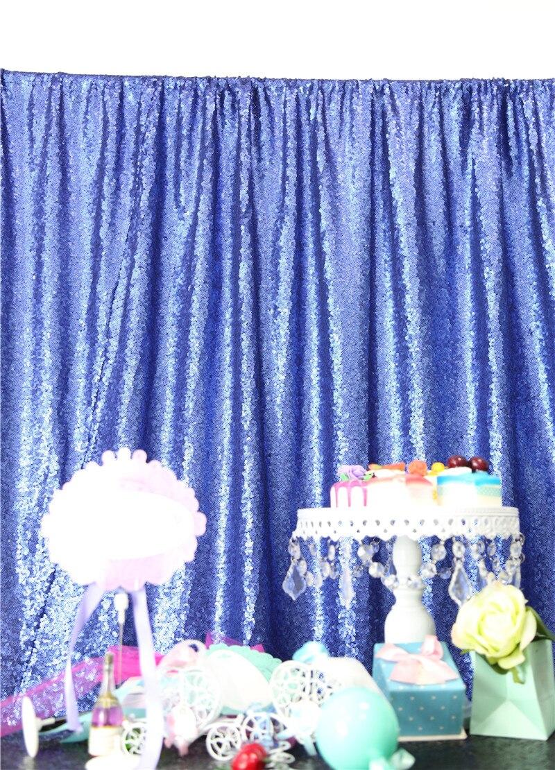 Com Wedding Decoration 1 5 10m Silk Satin Fabric