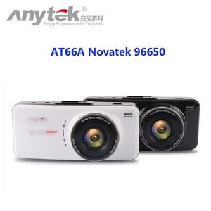 Image 1 - Originele Anytek AT66A Full Hd Novatek 96650 Auto Dvr Recorder 170 Graden 6G Lens Avondmaal Nachtzicht Dash Cam