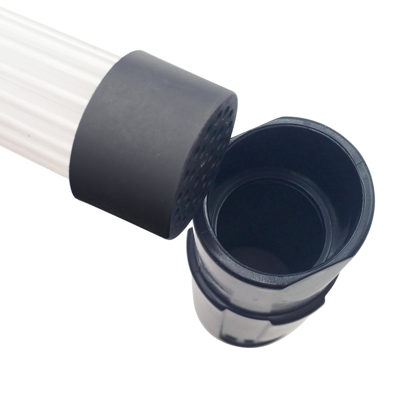 Multi-Functional Straw Tube Dusty Brush Cleaner And Dirt Remover With Universal Vacuum Attachment 3
