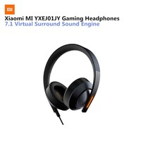 NEW Xiaomi MI YXEJ01JY Gaming headphones airpods earphone Gaming headset USB auriculares with microphone for pc ps4 laptop xiomi