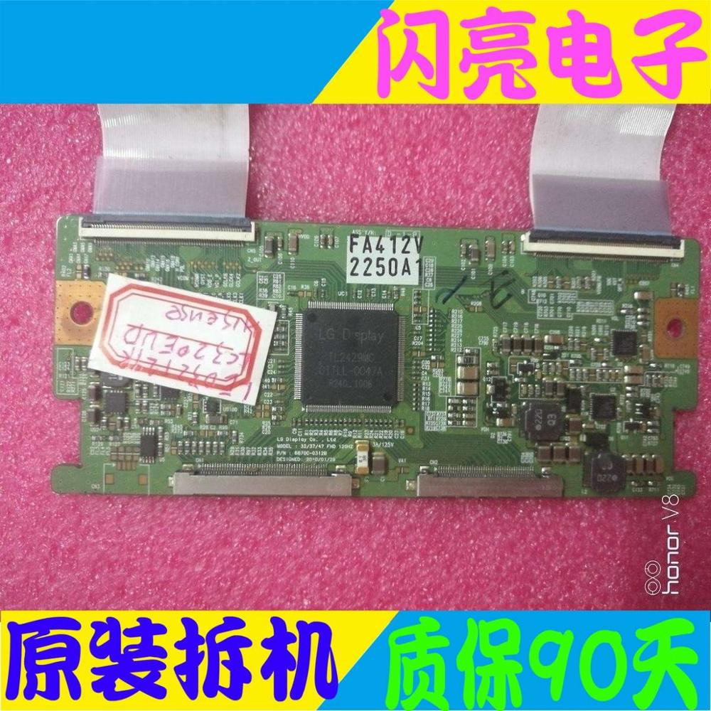 Audio & Video Replacement Parts Main Board Power Board Circuit Constant Current Board Led 46k310x3d Logic Board Y11-sq60pbmb4c4lv0.0 He460ffd-b3 Screen