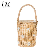 Smile Bag Shopper cylinder