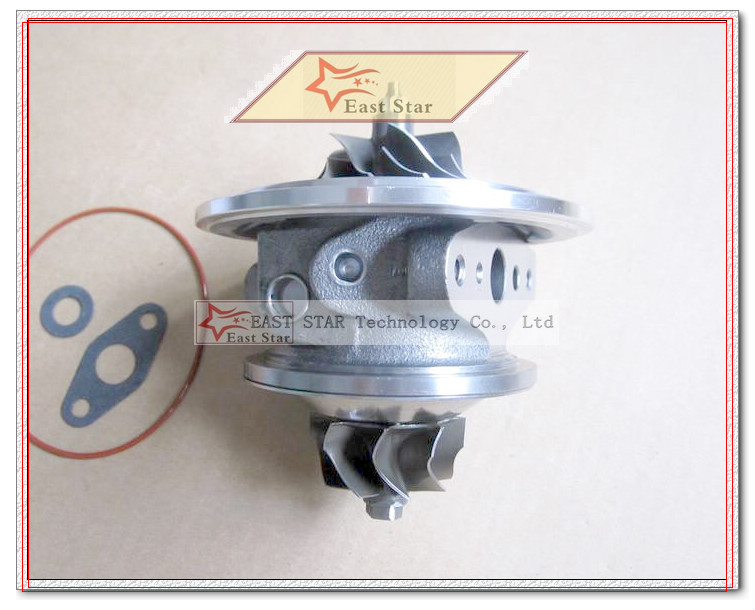 Turbo Cartridge Turbocharger Chra Core GT1446S 781504 781504-5004S For Chevrolet Cruze For Opel Holden Buick 1.4L ECOTEC 140HP turbo cartridge gt1752s 733952 28200 4a101 for kia sorento 2 5crdi 140hp 103kw