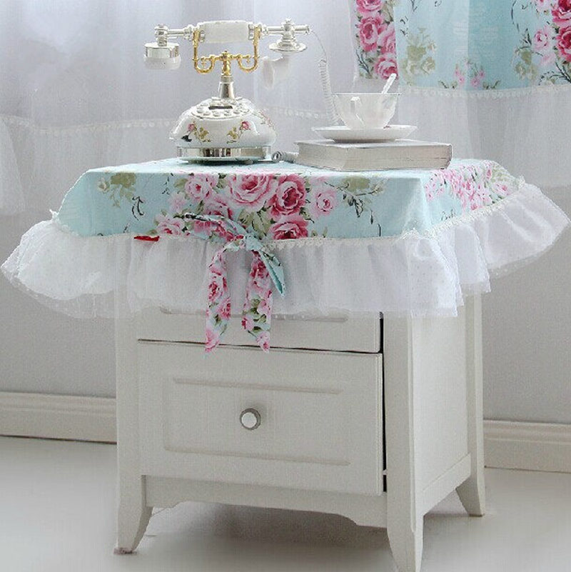 Popular Bedside Table Skirts Buy Cheap Bedside Table
