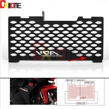 New Design CNC Aluminum Motorcycle Accessories Radiator Grille Guard Cover Protection Cooler For Honda X-ADV 750