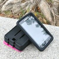 Bobj Rugged Case For Samsung 10 1 Galaxy Tab And Galaxy Tab2 BobjGear Protective Cover Gotcha