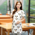Nursing Tees Nursing Clothes Breastfeeding Tops Clothing Long Cartoon Maternity T-shirts for Pregnant Women Nursing Top Shirt