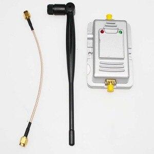 Image 3 - 2.4Ghz Wifi Signal Booster 2W 20Mhz et 40Mhz 2400mhz ~ 2500mhz 30dBm IEEE intérieur Wifi Signal répéteur amplificateur antenne Kit pour la maison