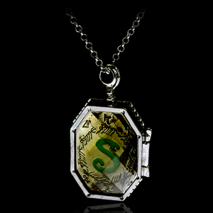 dongsheng HP Necklace Salazar