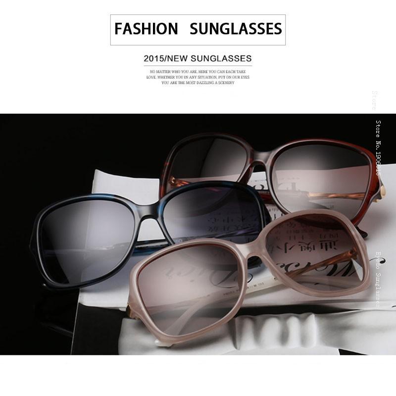 5a67b8f83d VEGA Polarized Novelty Sunglasses for Women Latest Wrap Around ...