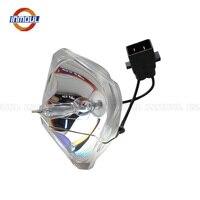 Transporte livre inmoul substituição nua lâmpada para elplp55 para EB W8D/powerlite apresentador/h335a|bare lamp|lamp epson|epson powerlite lamp -