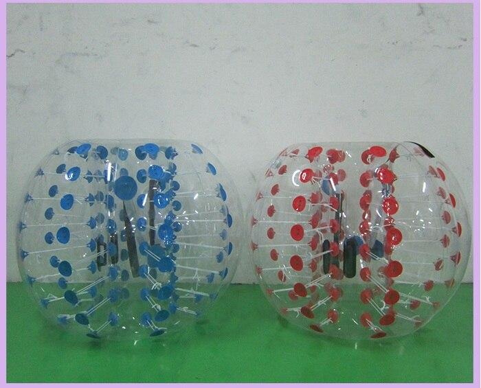 0.8mm PVC 1.2m 1.5m 1.8m Air Bumper Ball Body Zorb Ball Bubble football,Bubble Soccer Zorb Ball For Sale,Zorb ball