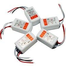 Transformateur led 18w led dalimentation, transformateur 12v 5W 18w 28w 48w 72w 100w pour bande led mr16 mr11