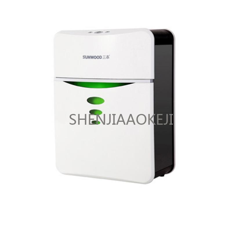 купить Simple security shredder Broken file paper information Crush pin office household electric paper shredder 220V 180W по цене 4846.86 рублей