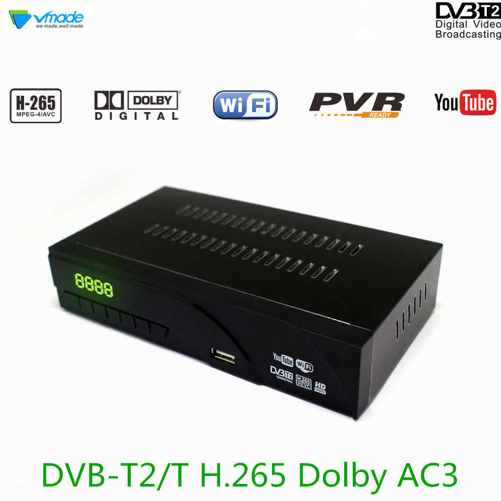 Detail Feedback Questions about New K6 DVB T2 DVB T