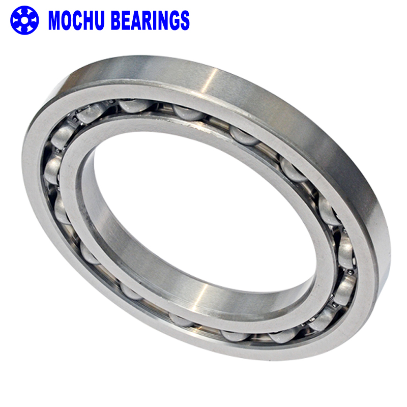 1pcs Bearing 16040 7000140 200x310x34 MOCHU Open Deep Groove Ball Bearings Single Row Bearing High quality 6007rs 35mm x 62mm x 14mm deep groove single row sealed rolling bearing
