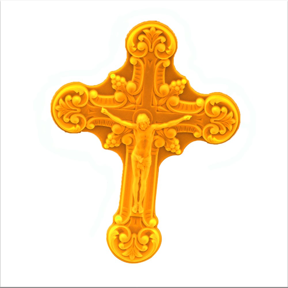 Angel Wings Food grade fondant cake silicone mold Jesus cross for Reverse forming polymer clay chocolate decoration tools F1042 in Clay Extruders from Home Garden
