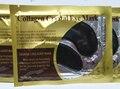 Cuidado de los ojos productos colágeno Crystal Eye Mask eliminar los ojos ojeras 10 par/lote
