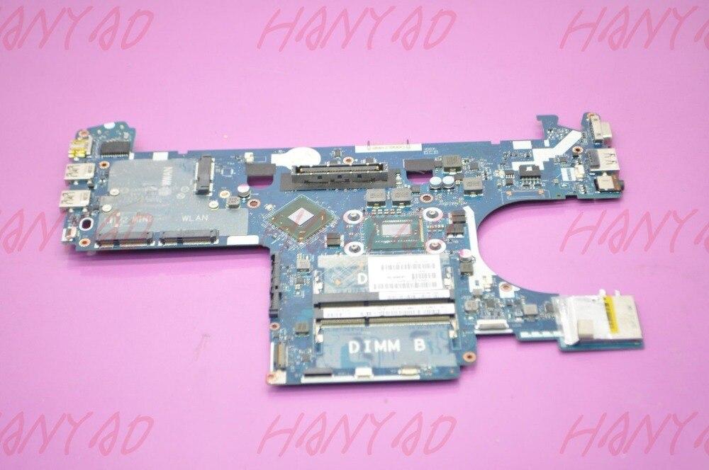 CN-039GJ4 039GJ4 For Dell E6230 Laptop Motherboard LA-7731P i5 cpu 100% Tested