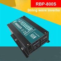 New RBP 800S 800W 12V 24V 36V 48V 60V To 220V Pure Sine Wave Inverter Converter