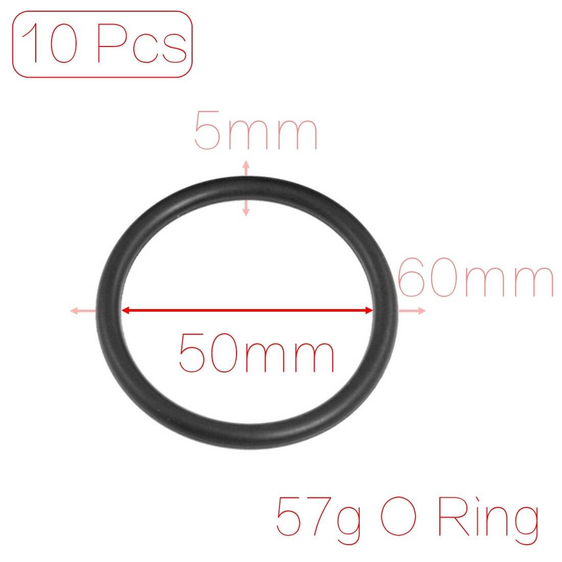 O ringe 50 mm