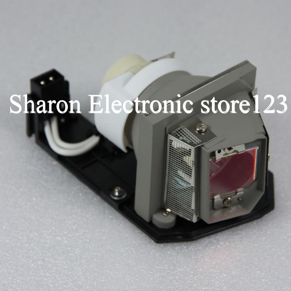 Freies Verschiffen nagelneue Ersatzprojektorlampe mit Gehäuse BL-FP180G für Projektor Optoma DS322 / DS326 / DX621 / DX626