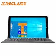 Teclast X3 Plus Intel Apollo Lake N3450 6GB RAM + 64GB ROM Quad Core Windows 10 11.6 inch IPS 1920 x 1080 Tablet PC(China (Mainland))