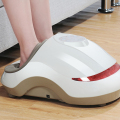 Foot massage device heated electric heated foot massage machine kneading shiatsu foot massager  Legs foot machine 220V