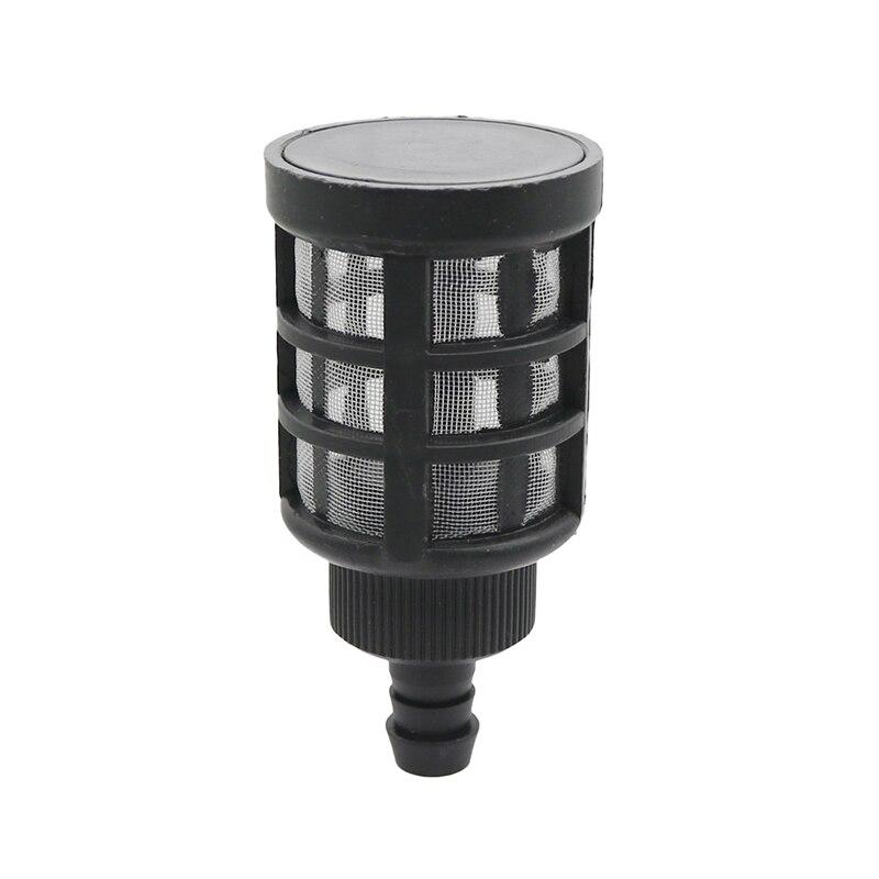 Gauze Net Filter Garden Micro Irrigation Water Pump Protect Hose Mesh Filter Water Clean Screen Net Filter 15mm Interface 1 Pc