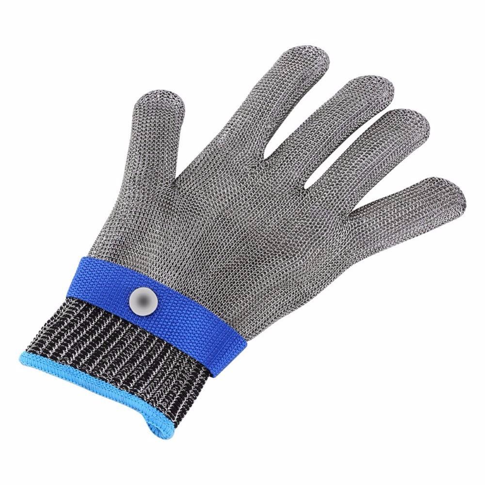 Cut-resistant Protect Glove ankou 02