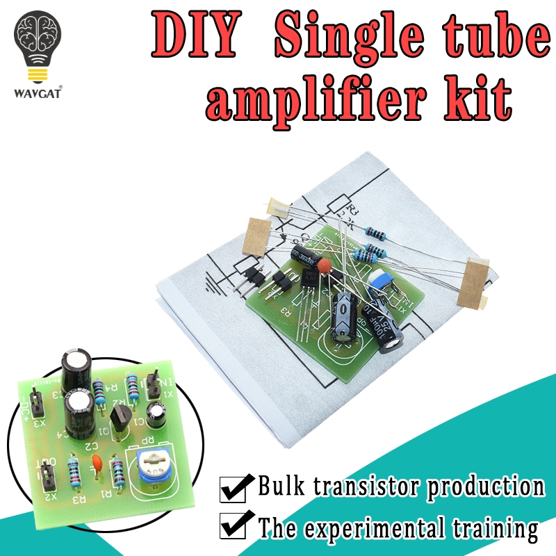 Cheap for all in-house products pcb board tube amplifier in FULL HOME