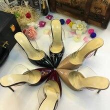 Летние новые стильные модные дизайнерские женские туфли-лодочки; женские туфли-лодочки из натуральной кожи на высоком каблуке; Классическая Повседневная обувь; Босоножки на каблуке