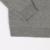 Novo 2016 Outono Meninas Do Bebê Cardigan de Algodão Adorável Voltar Asas do Anjo da Camisola Blusas de Malha Da Criança Cinza Crianças Camisola Meninos Camisola