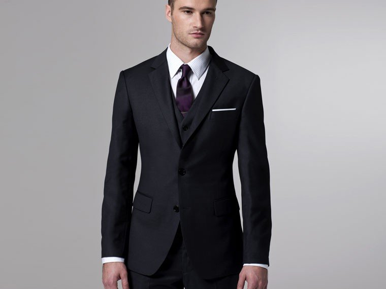 suited poker Picture - More Detailed Picture about Tailored suit ...