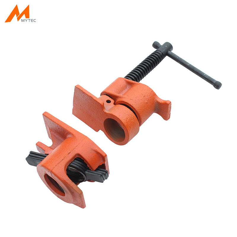Woodworking Tools Heavy Duty Pipe Clamp Fixture Rockler Rang 3/4 inch rapid fixture clamps fixture clamp fastening compactor gh101a