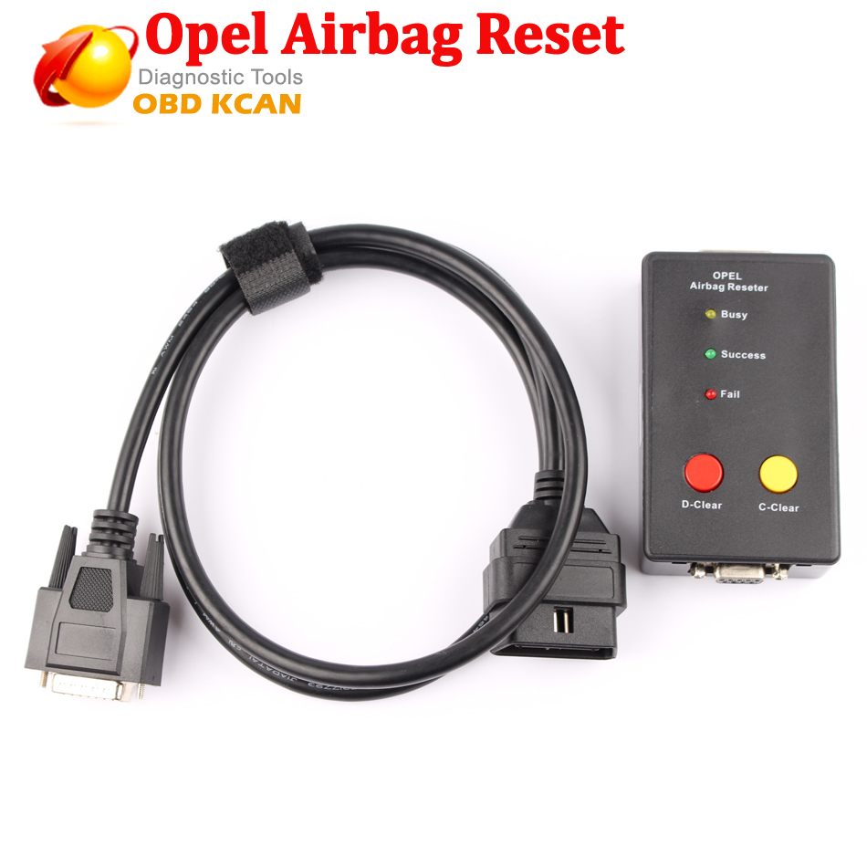 Air Bag Scan Tools & Simulators Confident 2017 New Arrival Airbag Reseter For Opel Airbag Reset Tool Free Shipping Back To Search Resultsautomobiles & Motorcycles