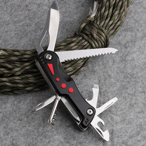 Image 1 - 185g Quality Swiss Survival Folding Knife Navajas Canivete Army Outdoor Camping Knife Outdoor Multi Tool Ferramentas