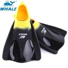 Profesjonalne silikonowe Tpr nurkowanie płetwy do pływania stóp płetwy płetwy Webbed basen zatapialne dzieci dzieci mężczyźni kobiety buty buty