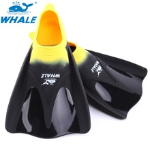 Professional Silicone Tpr Diving Swimming Fins Foot Webbed Flippers Webbed Pool Submersible children kids Men Women Boots Shoes