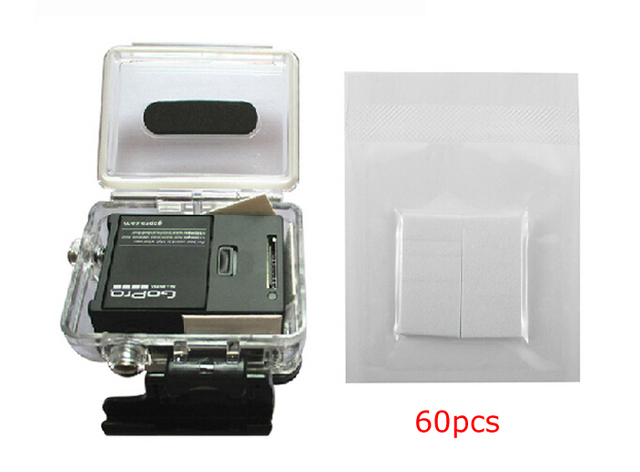 Anti-Fog Drying Inserts for Gopro Hero Action Camera