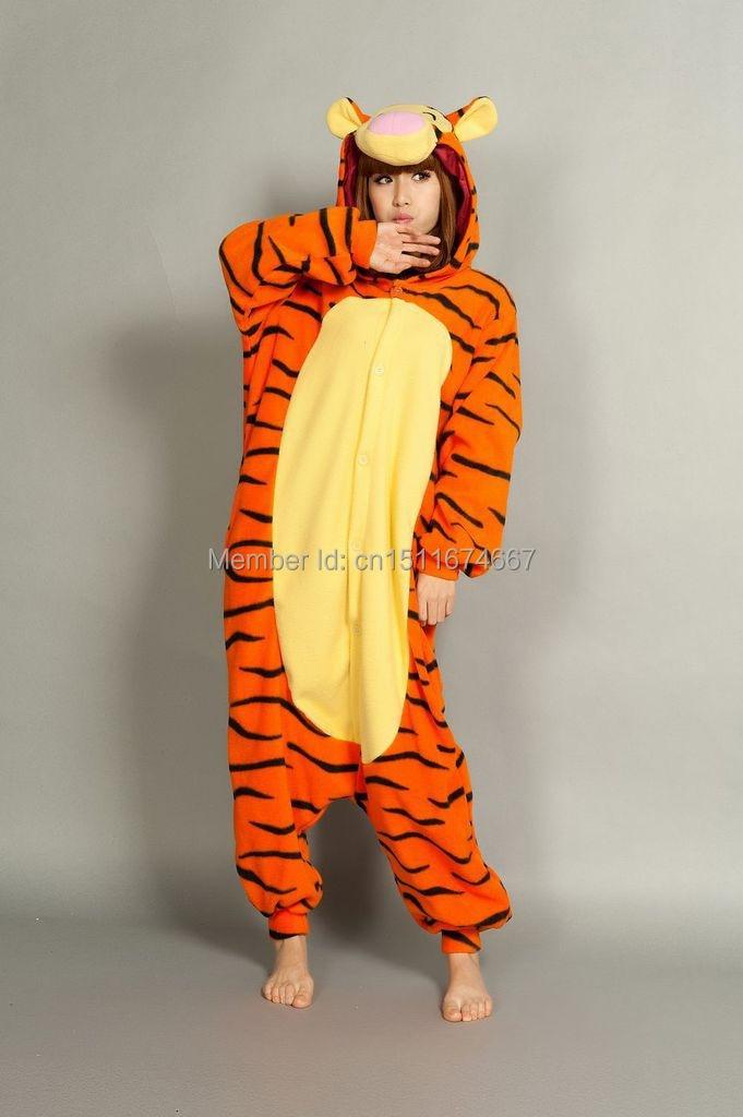 Մեծահասակների բևեռային փեղկեր - Կարնավալային հագուստները - Լուսանկար 6