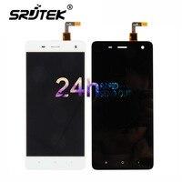 SRJTEK No Dead Pixel 5 0 Display For XIAOMI Mi4 Display LCD Mi 4 Touch Screen