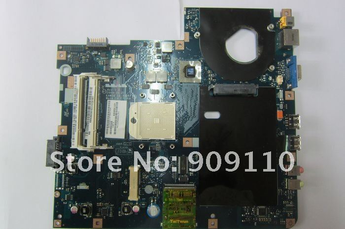 LA-4861P 5516/E625 integrated motherboard for A*cer laptop 5516/E625 MBN3602001 hercules 4861