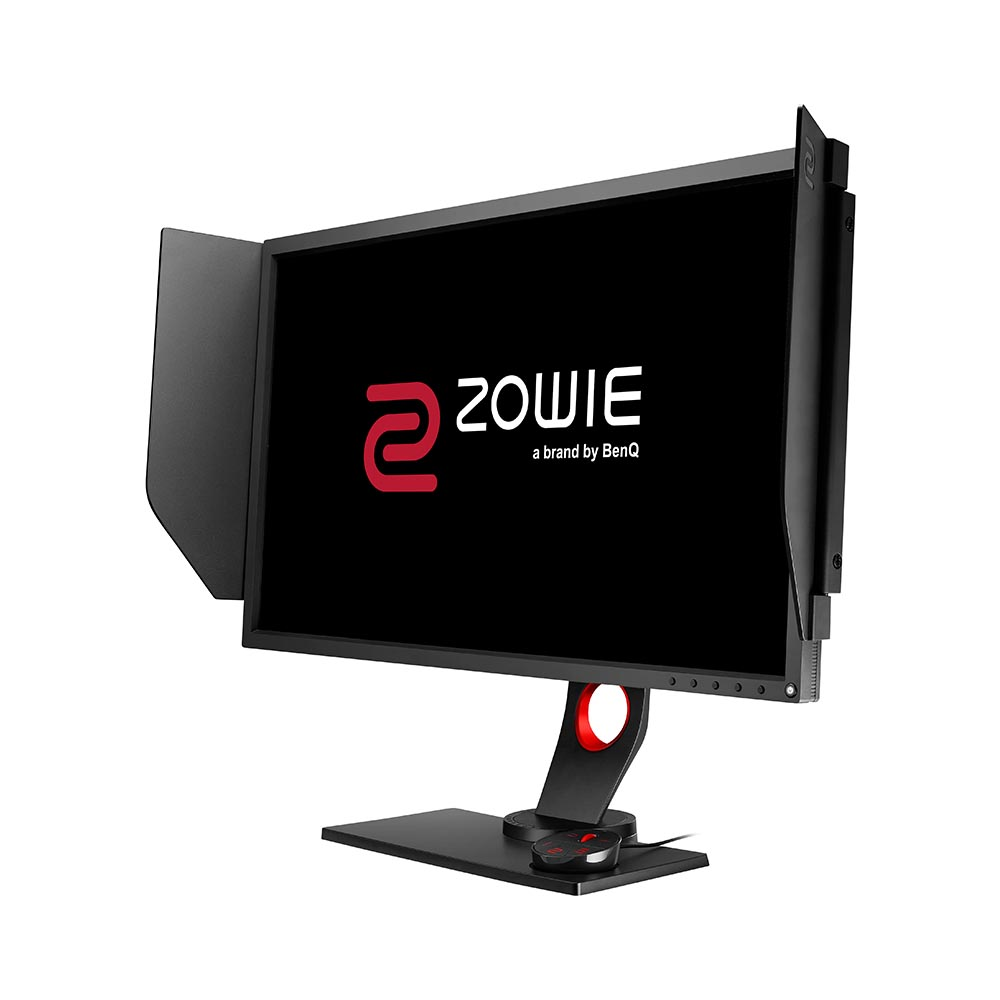 Computer & Office Computer Peripherals Monitors & Accessories LCD Monitors BenQ XL2735 ZOWIE