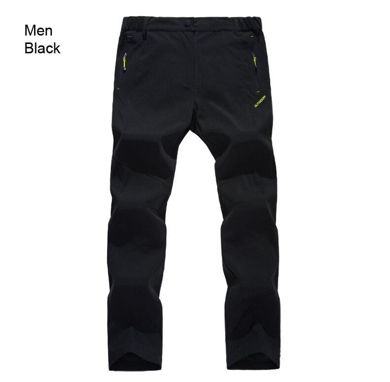 men black
