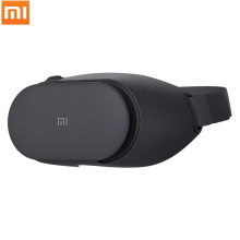 Xiaomi VR Spielen 2 Original Mi VR Box Virtual-reality-brille Immersive 3d-brille Für 4,7-5,7 zoll Smartphones für iphone xiaomi
